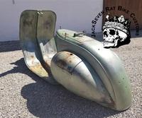 Patina als Kunst! Fahrzeuge patinieren liegt im Trend