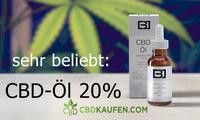 CBD-Extrakt kaufen: Jetzt noch schnell 40% Coupon sichern