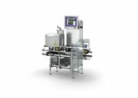 Neue Mettler-Toledo Lösung zur Etiketteninspektion minimiert Nacharbeiten