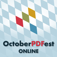 Registrierung zum OctoberPDFest online der PDF Association eröffnet