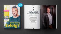 Jetzt neu: Das Personal Brand Magazin der werdewelt