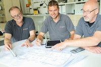 Vorreiter Mühlenhöver Elektrotechnik in Münster zahlt private Krankenversicherung für alle Mitarbeiter