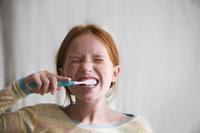 Richtig Zähneputzen - in jedem Alter - Tipp der Woche der DKV