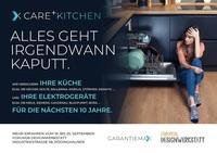 """Vorstellung von XCARE+ KITCHEN im Rahmen der """"Küchenmeile 2020"""""""