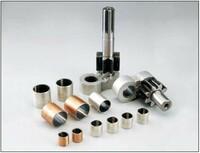 Pumpenbrillen und Anlaufplatten für Hydraulik und Motoren
