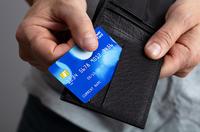 Deutsche tragen weniger Bargeld mit sich