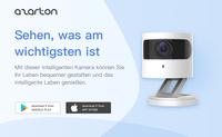 Shenzhen Yuanmusen Technology Co., Ltd. stellt die neue Azarton Cam vor