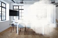 Nebel tötet Corona-Viren und Bakterien