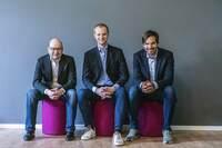"""Celonis Gründer richten 500.000 Euro Fond """"Celonis Aspire"""" für mehr Bildungsgerechtigkeit ein"""