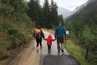 Aktiv als Familie - Spaß am Sport für jung bis alt
