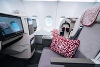 Air Astana startet neuen Nonstopflug von Frankfurt nach Almaty
