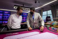 Das Casino Lübeck zeigt mit Croupier-Ausbildungen und Neuanstellungen Perspektiven für die Zukunft auf