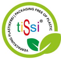 tiSsi® Kindermöbel, nachhaltiges Zeichen mit neuem Label