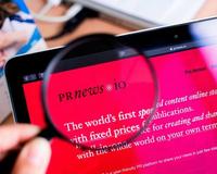 PRNEWS bereitet sich auf die Ausgabe einer Wandelanleihe von 2 Millionen Euro vor