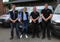 SYNER.CON: Waagen & Kassen Marquardt ist neuestes Mitglied der Fachhandelsgruppe