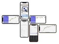 Nextmarkets erweitert Produktangebot um 7.000 Aktien und 1.000 ETFs