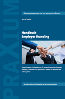 Topaktuelle Neuerscheinung zum Employer Branding