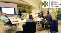 Digital Business School bietet individuelle Formate zum Auf- und Ausbau von Digitalkompetenz