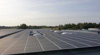 Mit Sonnenenergie in die Zukunft