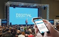 Die Kongressmesse ist zurück - DIGITAL FUTUREcongress live vor Ort in München