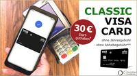 Jetzt verfügbar: Deutschland-Kreditkarte mit Google Pay.