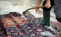 Was macht die Teppichreinigung von Perserteppichen so anspruchsvoll?