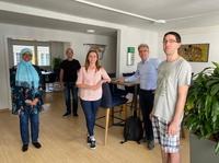 Hybrides Einarbeiten neuer Mitarbeiter - Bonner Mittelständler setzt ein Zeichen für die Zukunft