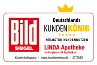 """LINDA Apotheken sind """"Deutschlands Kundenkönige"""""""