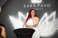 "SARA PAVO erhält ""Gloria - Deutscher Kosmetikpreis 2020"""