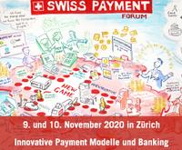 9. Swiss Payment Forum: Bargeld - Quo vadis?