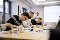 Die Wertgarantie Group gibt jungen Menschen auch in der Corona-Krise eine Berufsperspektive