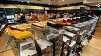 Damenschuhe in Übergrößen - Sagenhafte Auswahl bei schuhplus in Hamburg