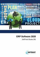 Daten-Clouds und ERP als Treiber der Modernisierung