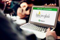 Hans im Glück in der Online-Akademie von Simmeth-Training