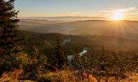 Saisonverlängerung in der Ferienregion Nationalpark Bayerischer Wald