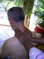 Ayurveda Marmapunktmassage - Behandlung für Körper, Seele und Geist