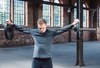 Was tun bei Muskelkater?