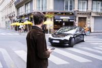 FREE NOW startet mit App in Frankreich und kündigt neues Management an