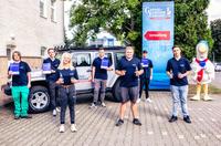 Gaensefurther Schlossbrunnen: Ausbildungspartner für die Region