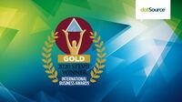 """dotSource erhält International Business Awards im Rahmen der weltweit führenden Wettbewerbsreihe """"The Stevie Awards"""""""