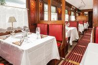 Eine kulinarische Reise entlang der Orient-Express-Route