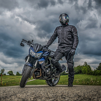5 neue Schutzstandards für Motorradbekleidung
