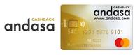 Mit Andasa schnell über Smartphone bezahlen und Cashback sammeln