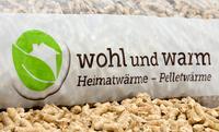 Eröffnung Lagerverkauf für Holzpellets und BioBriketts in Kronau am 17. Oktober 2020