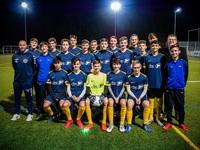 cbs wird Hauptsponsor der Jugend des 1. FC Mühlhausen