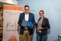 Unternehmen mit Business Awards ausgezeichnet