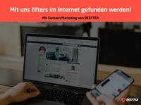 Mit BEEFTEA mehr im Internet gefunden werden
