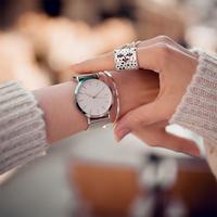 Trend geht 2020 zu teuren Damenuhren Marken