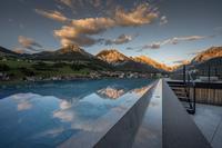 Sicherer und unbeschwerter Winterurlaub im Excelsior Dolomites Life Resort
