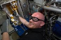 Kyocera unterstützt ISS mit keramischen Bauteilen